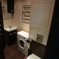 Косметический ремонт в квартире