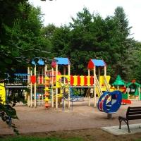 Детская площадка - 3