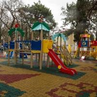 Детская площадка - 1