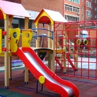 Детская площадка - 2